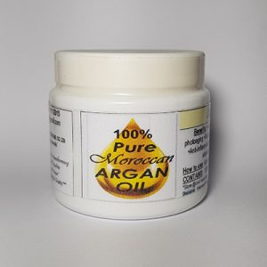 Argan Anti Ageing Day-Night Cream