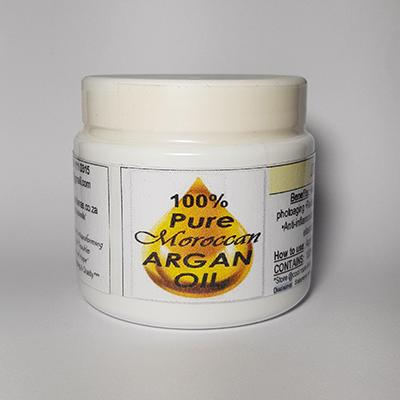 Argan Anti Ageing Day-Night Cream
