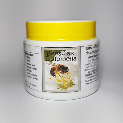 Beeswax Bulbinella Cream