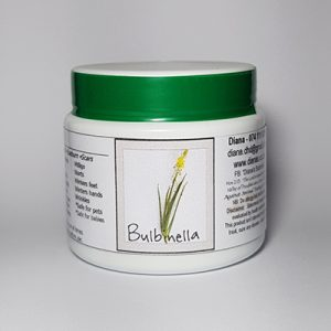 Bulbinella Cream