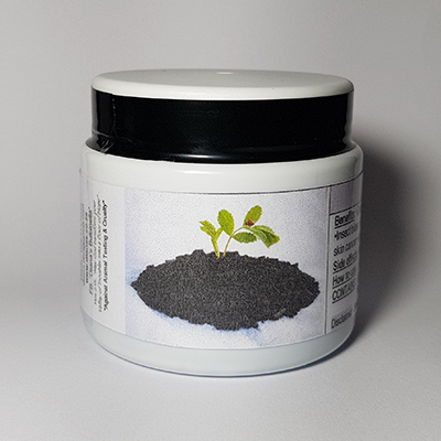 Charcoal Anti Ageing Detox Masque