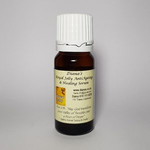 Royal Jelly Anti Ageing Serum