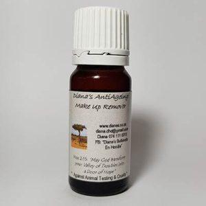 Myrrh Anti Ageing Makeup Remover