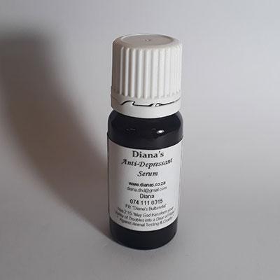 Anti-Depressant Serum