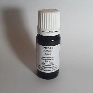 Arthritis Serum
