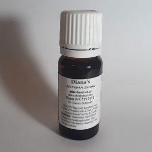 Asthma Serum