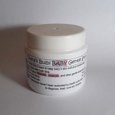 Bulbi Baby Gentle Skin Cream