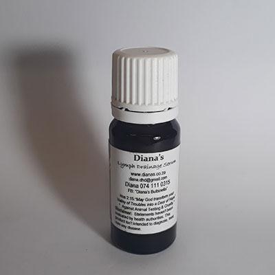 Lymph Drainage Serum