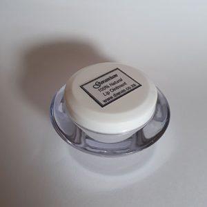 Natural Lip Ointment Geranium