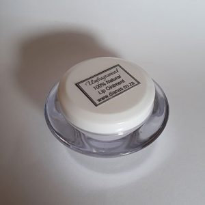 Natural Lip Ointment unfragranced