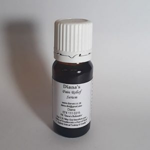Pain Relief Serum