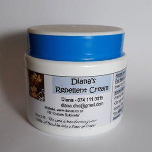 Repellent Cream
