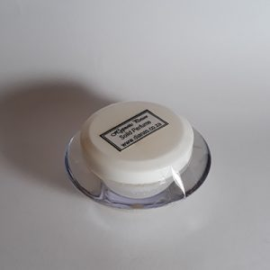 Solid Perfume acrylic jar Hypnotic Poisen