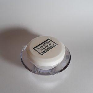 Solid Perfume acrylic jar Lady Million