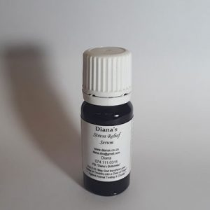 Stress Relief Serum